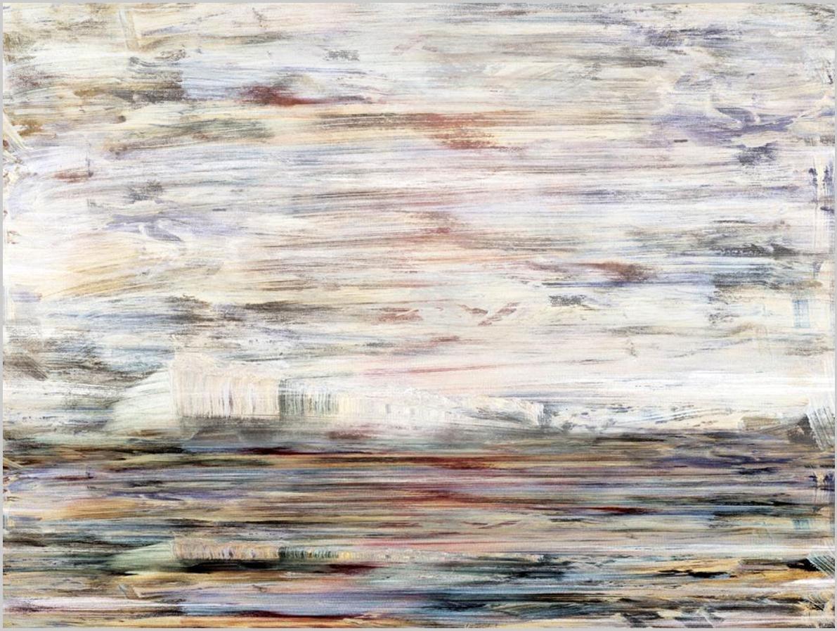 Cuadro canvas insomnia VI