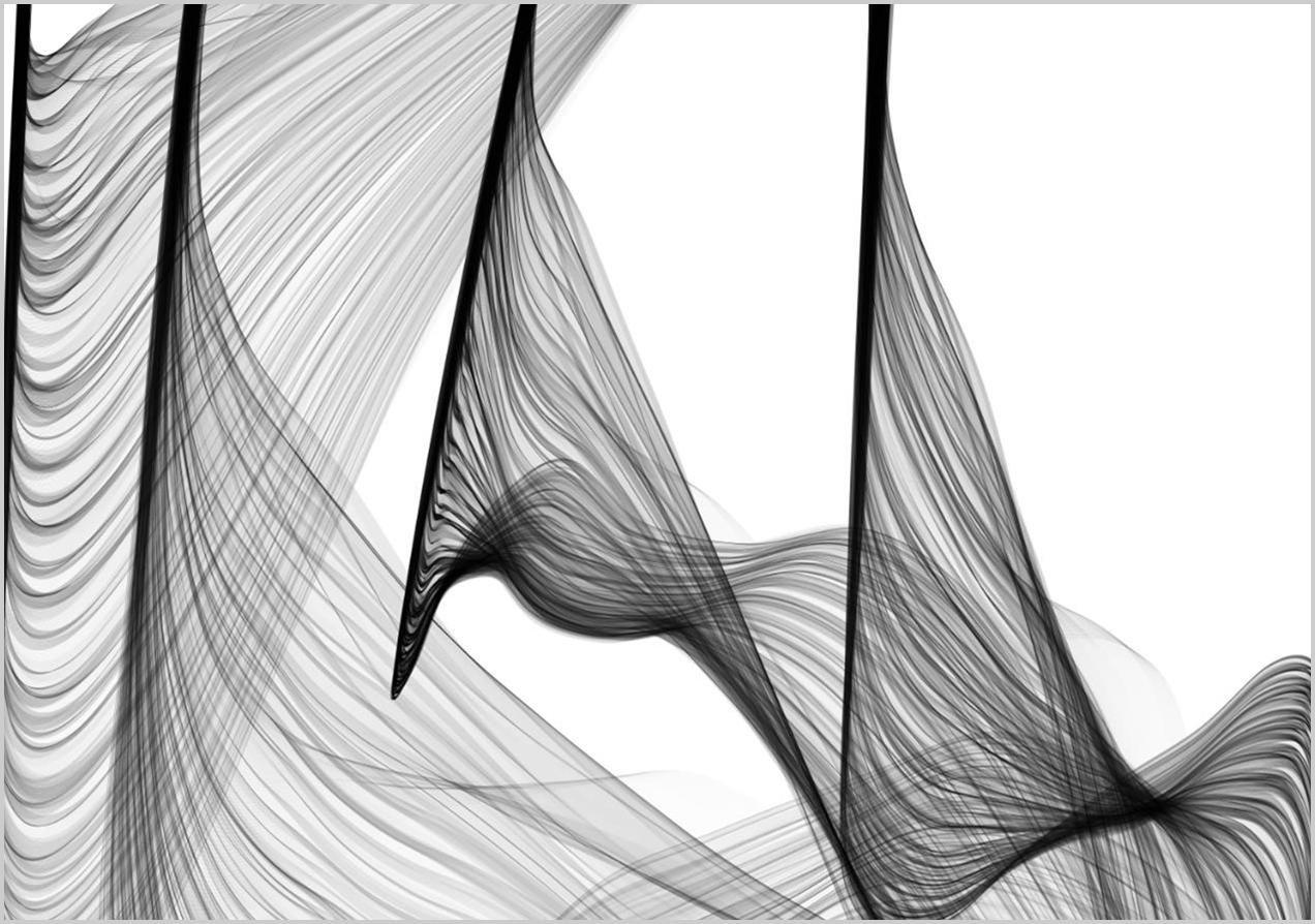 Cuadro canvas energy flow
