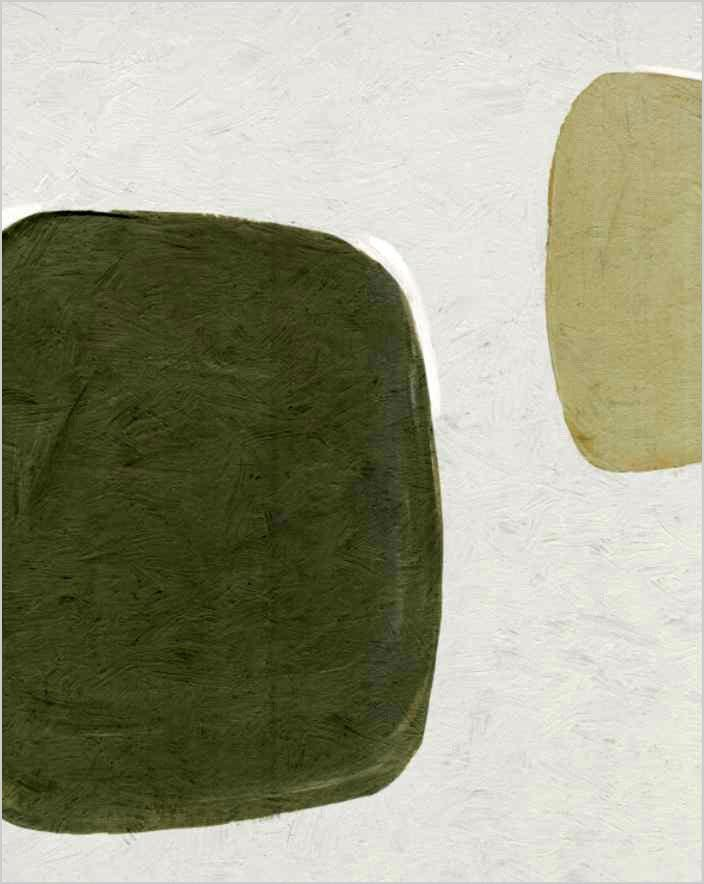Cuadro canvas imperfect II