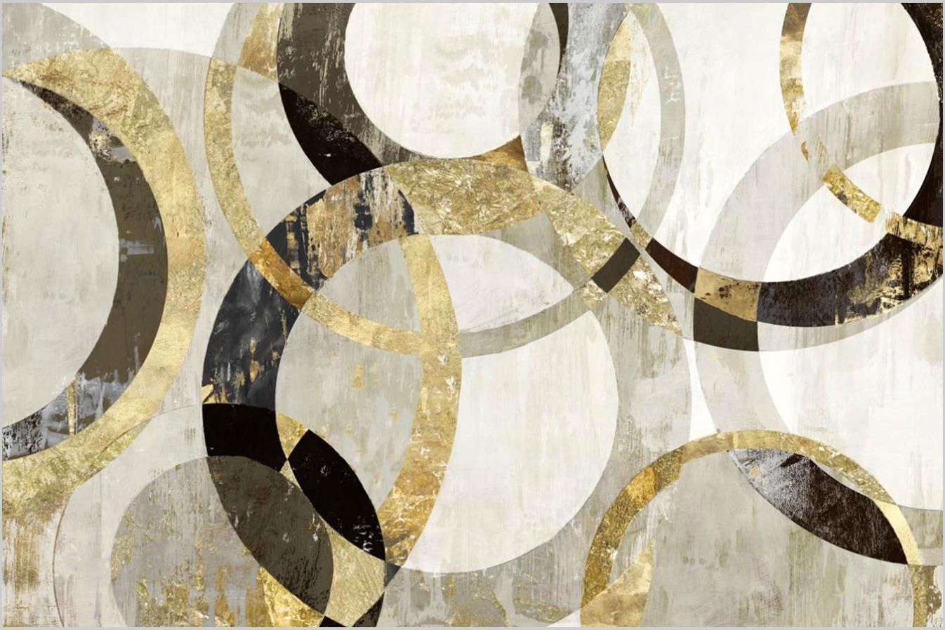 Cuadro canvas overlaps