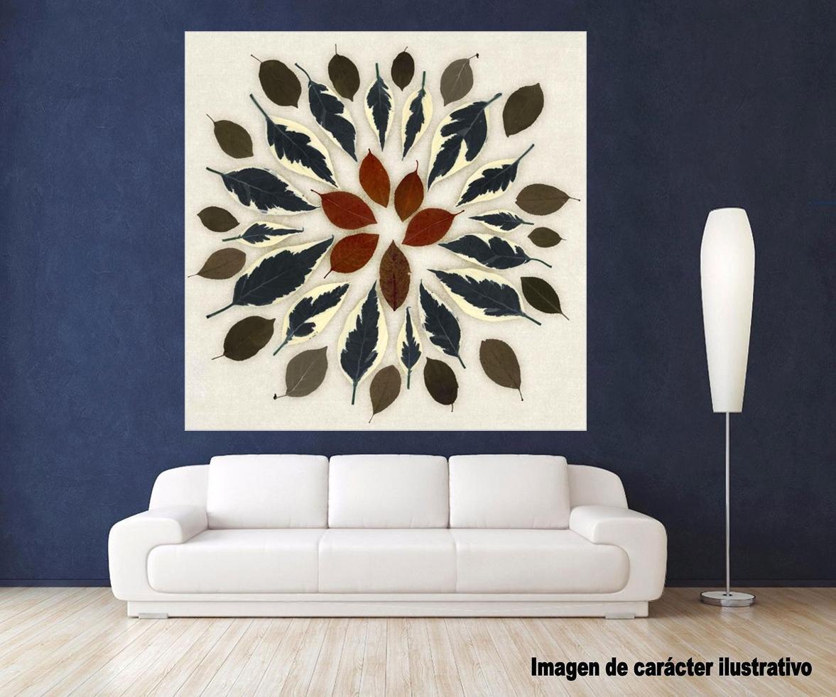 Cuadro canvas wreath I