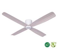 RADIANT CUATRO ventilador techos bajos