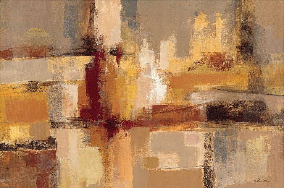 Cuadro canvas vasilev III