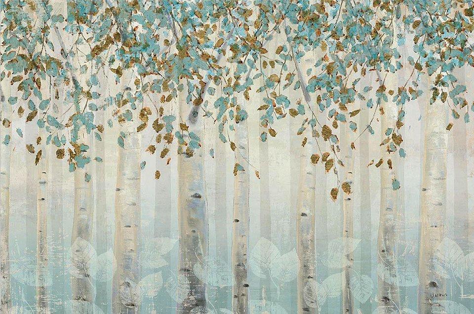 Cuadro canvas dream forest