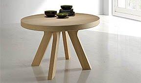 Mesa de comedor Esfera