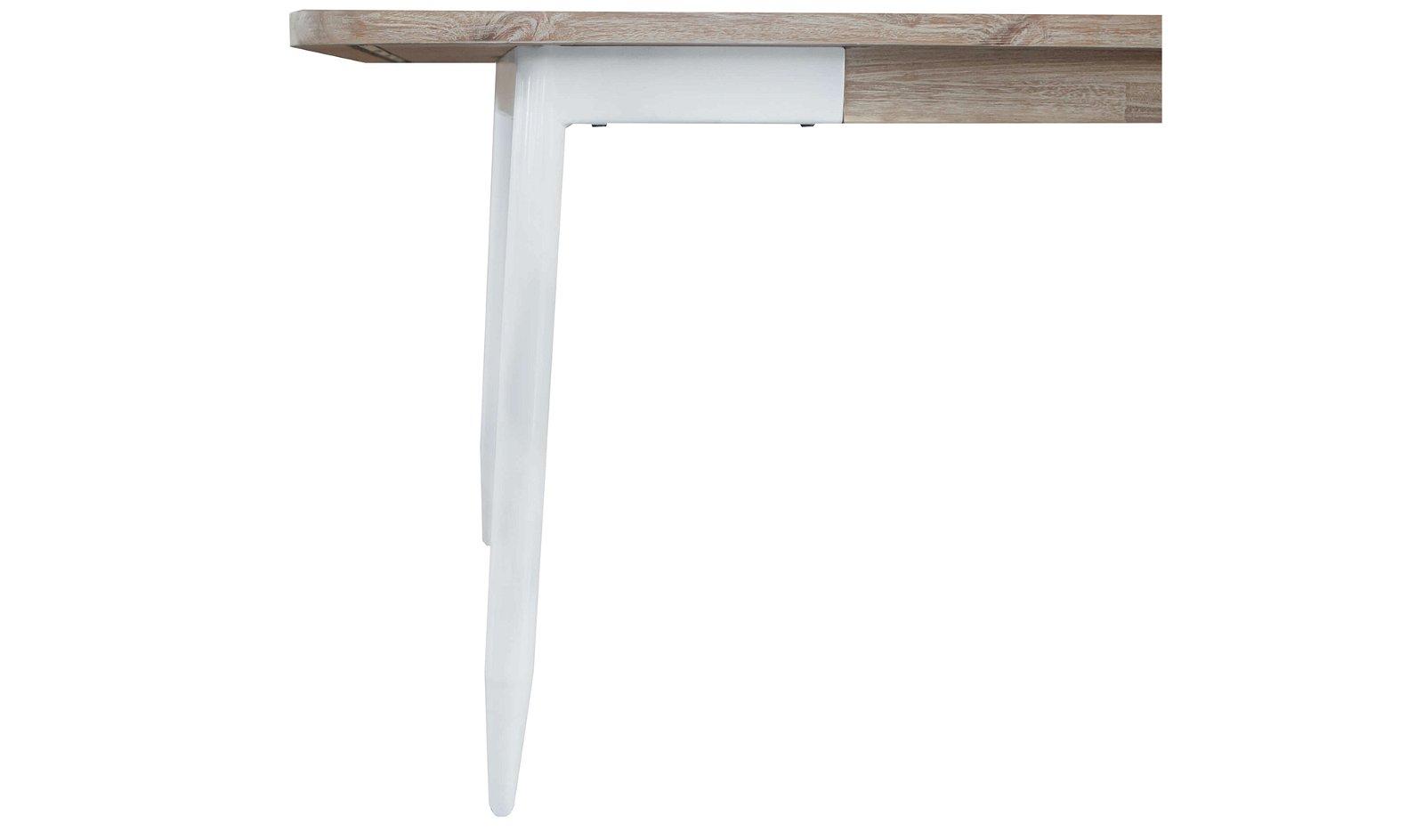 Mesa de comedor nórdica Davinia