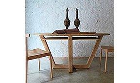 Mesa de comedor Qi
