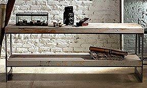 Mueble de Tv urban