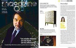 Revista La Vanguardia