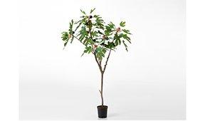 Planta Artificial frutos primavera