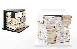 Librero Pequeño Ptolomeo X4 Short
