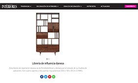 Tendencias en librerías: Originalidad y orden en tu casa