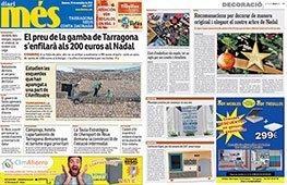 Revista Mes Tarragona