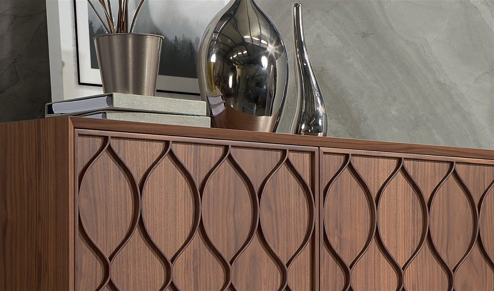 Mueble bar moderno Stiletto