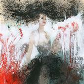 Cuadro canvas enchantress