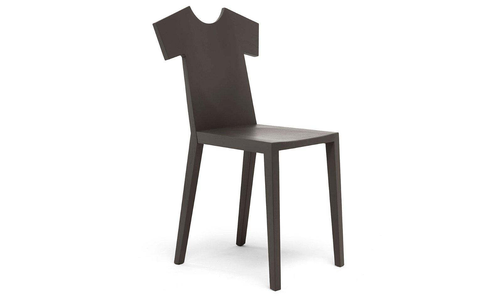 Silla moderna Camiseta