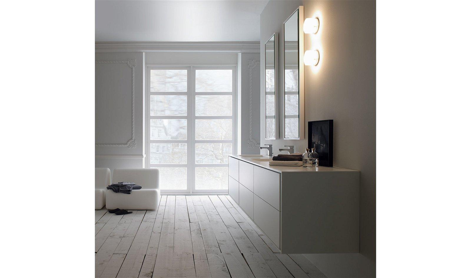 Mueble de baño moderno Feris