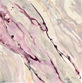 Cuadro canvas flowing