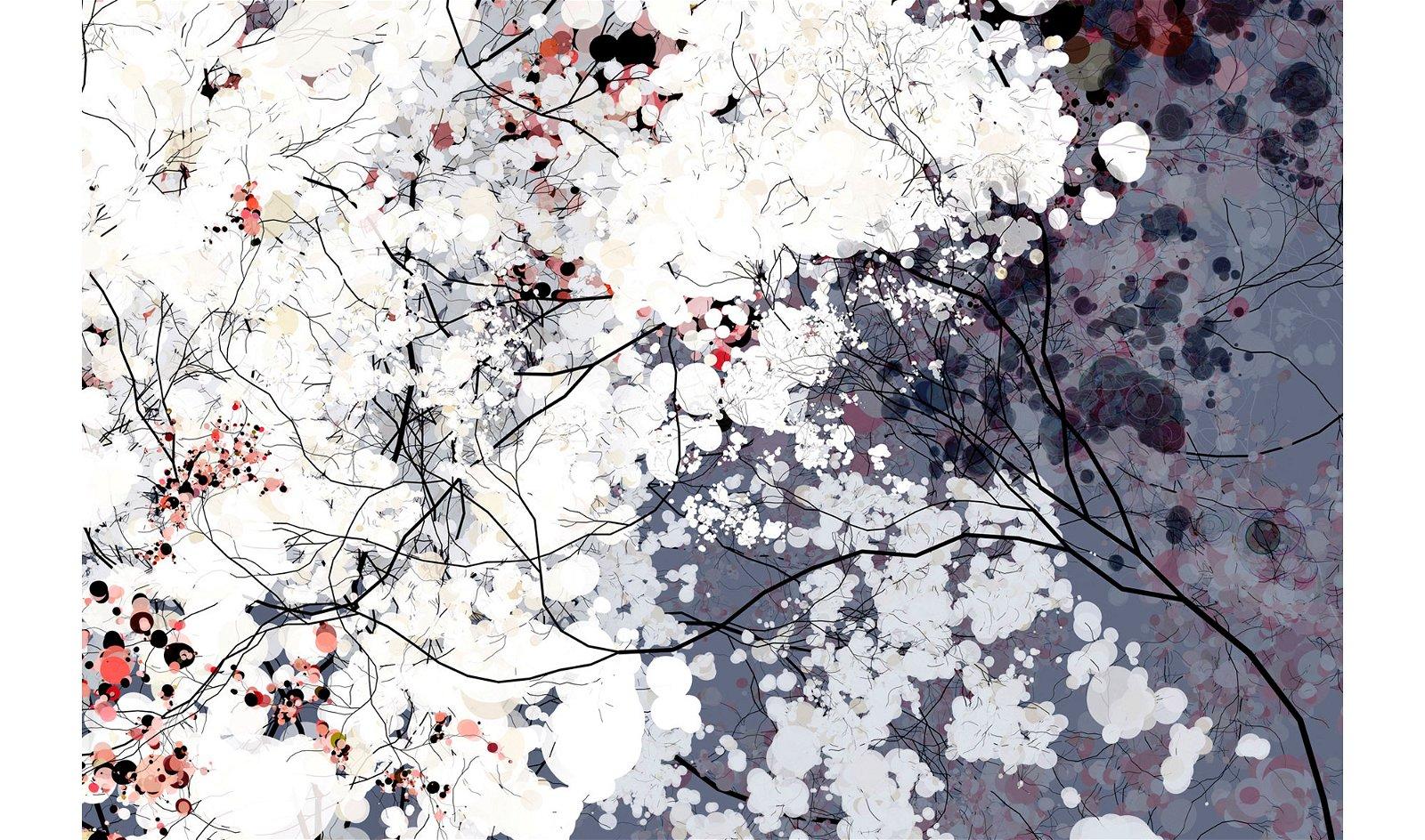 Papel pintado Clouds by Glamora