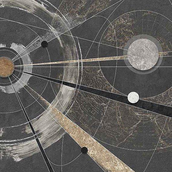 Cuadro canvas orbitale I