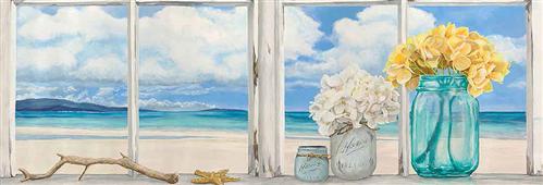 Cuadro canvas atlantique