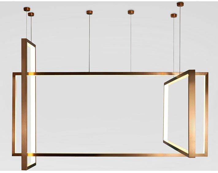 Lámpara de techo Frame