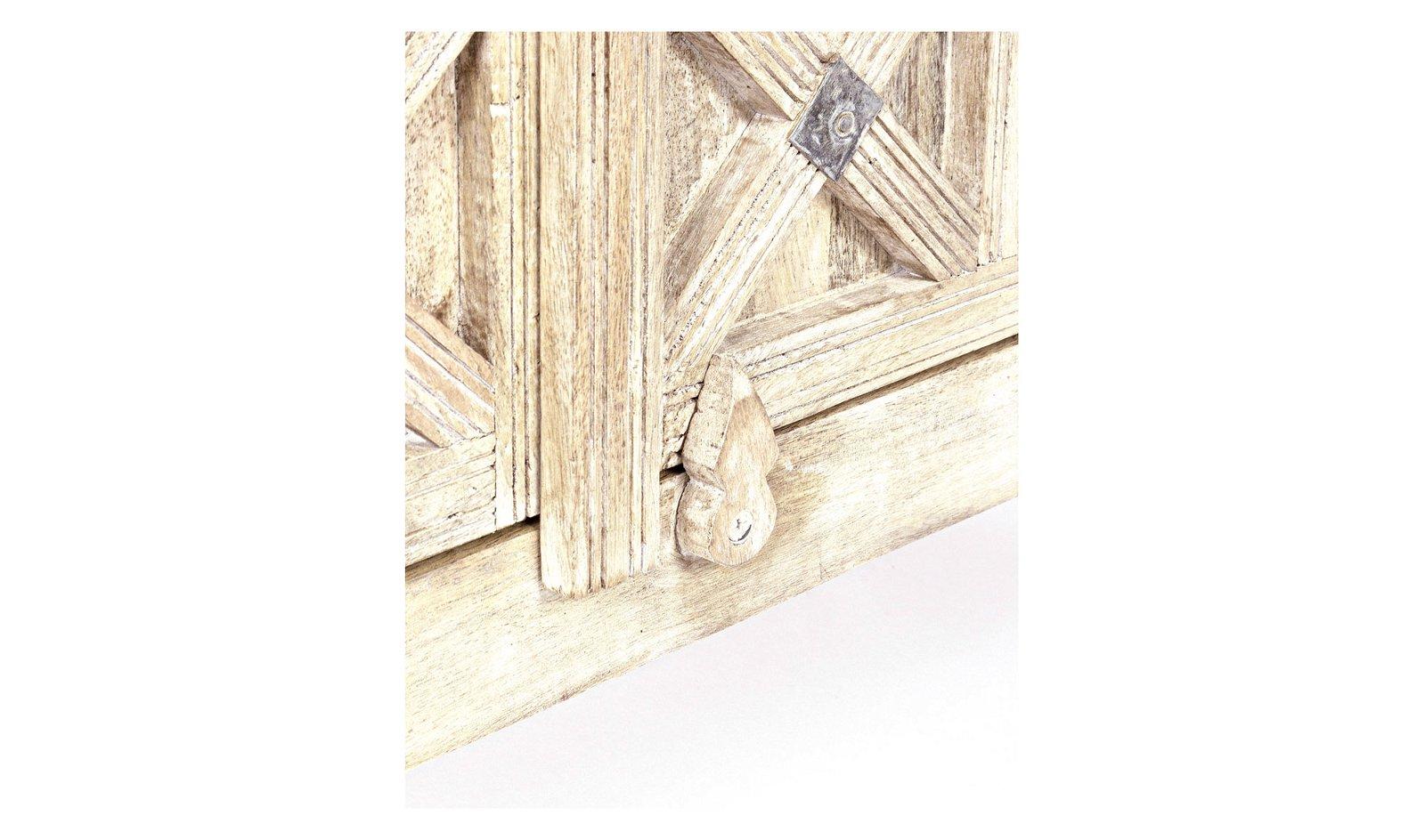 Aparador 2 puertas vintage Engrave