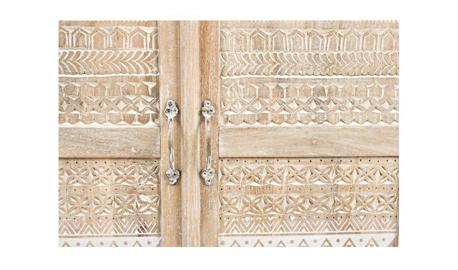 Mueble 2 puertas vintage Mayra S