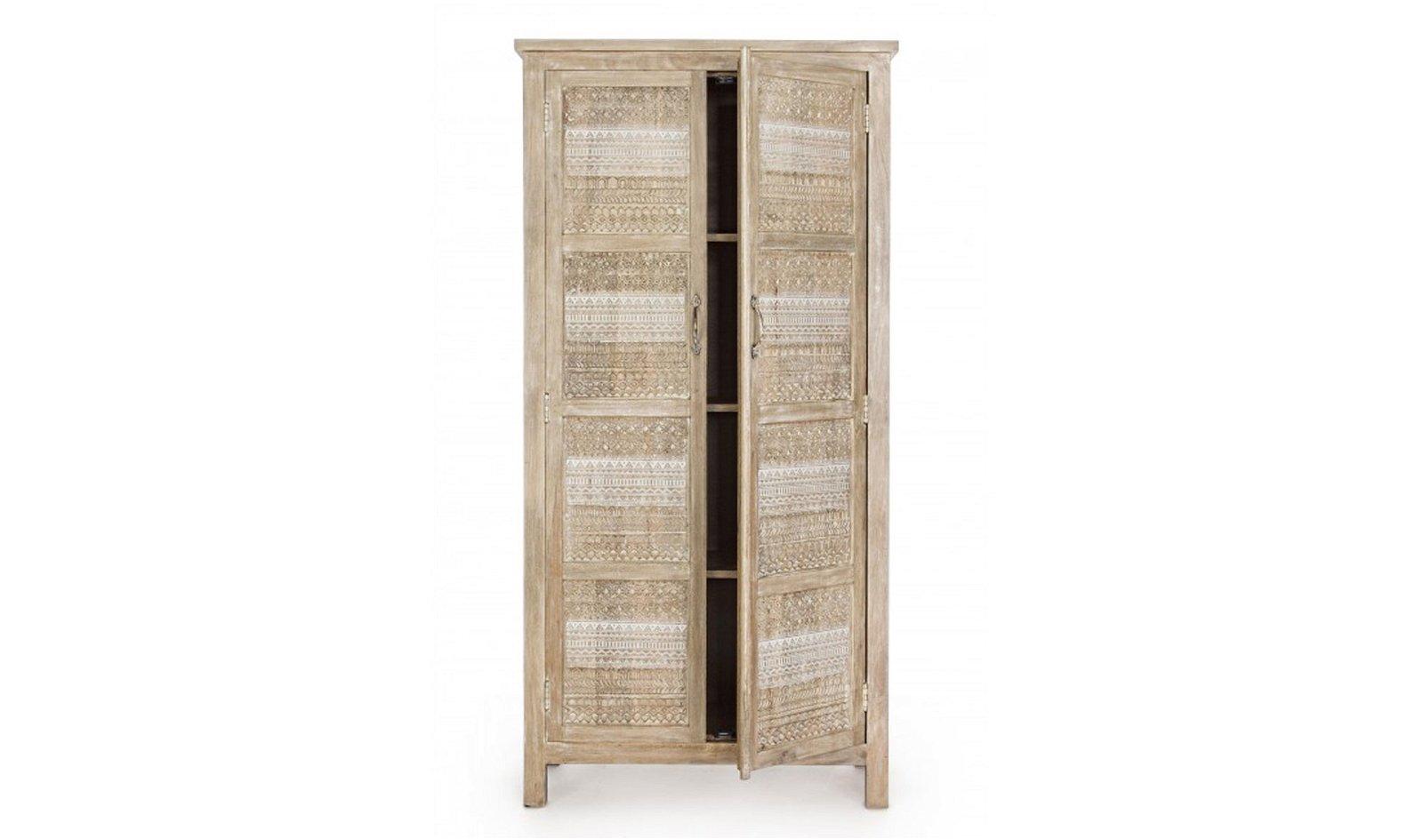 Mueble L 2 puerta vintage Mayra