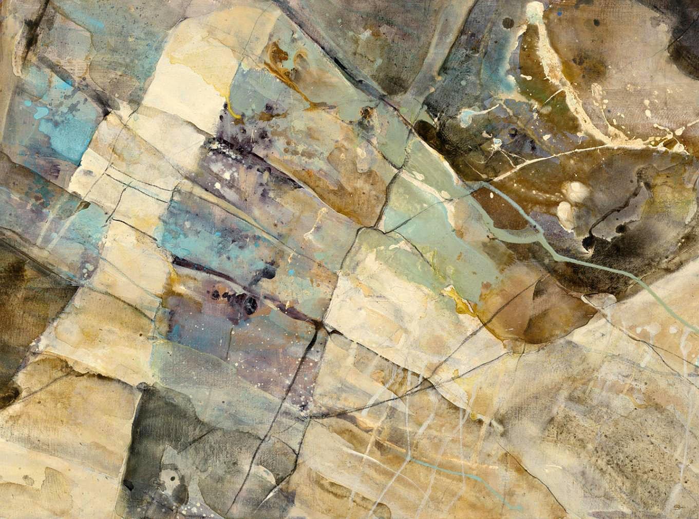 Cuadro canvas rock