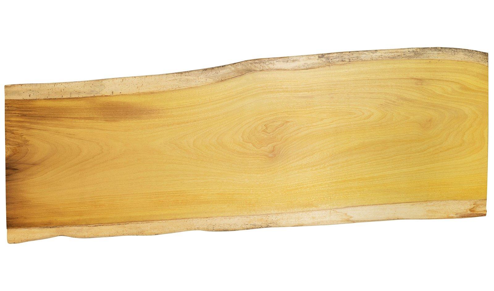 Mesa de comedor madera maciza iroko Arges
