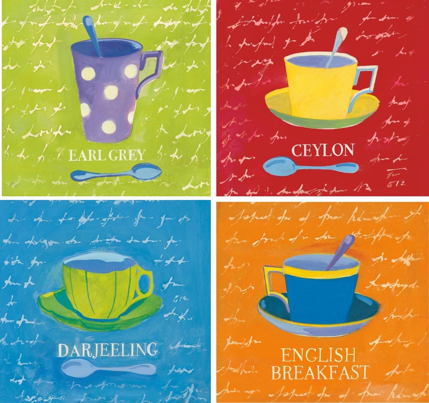 Coleccion mini canvas tazas
