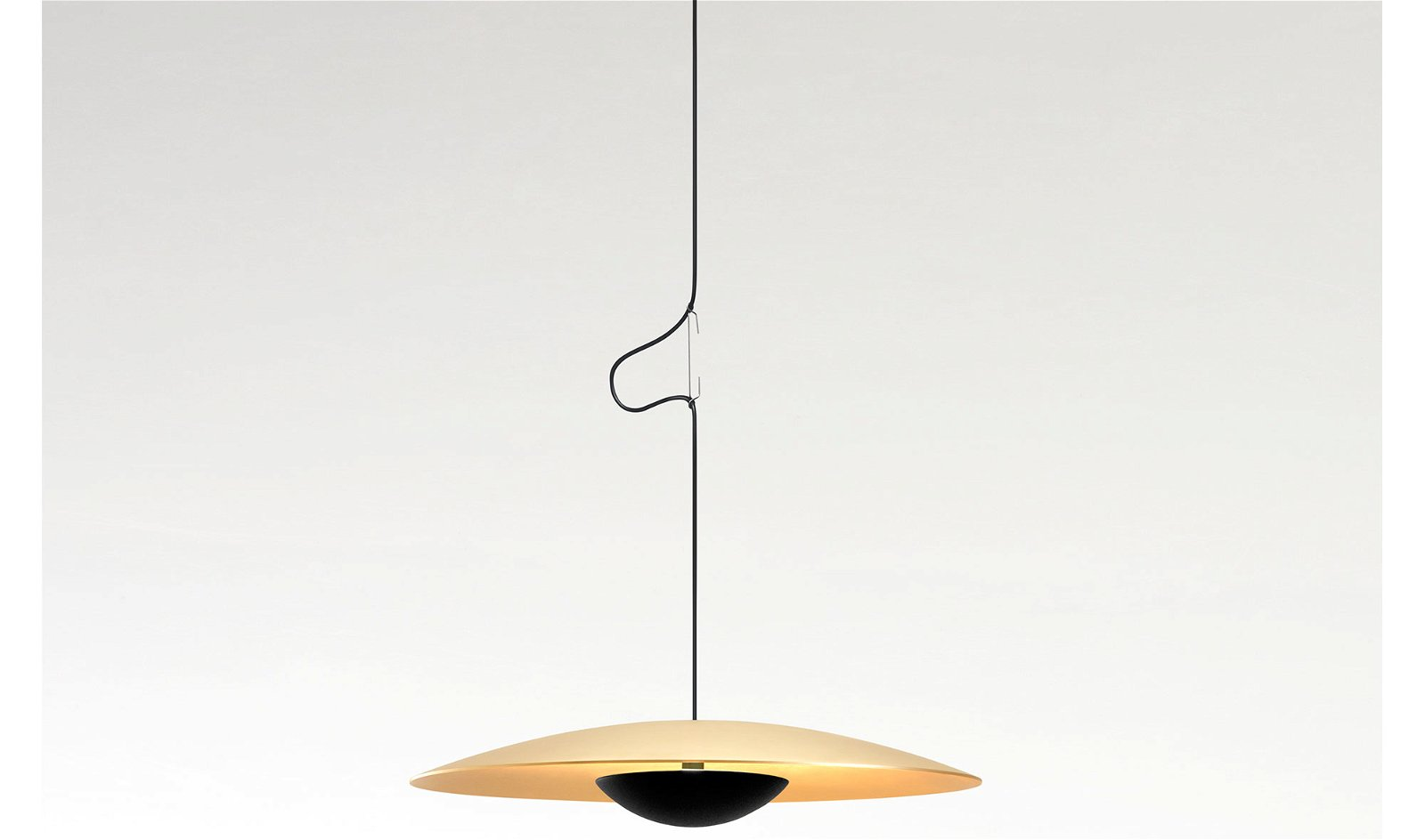Lámpara de techo flóron Ginger Marset
