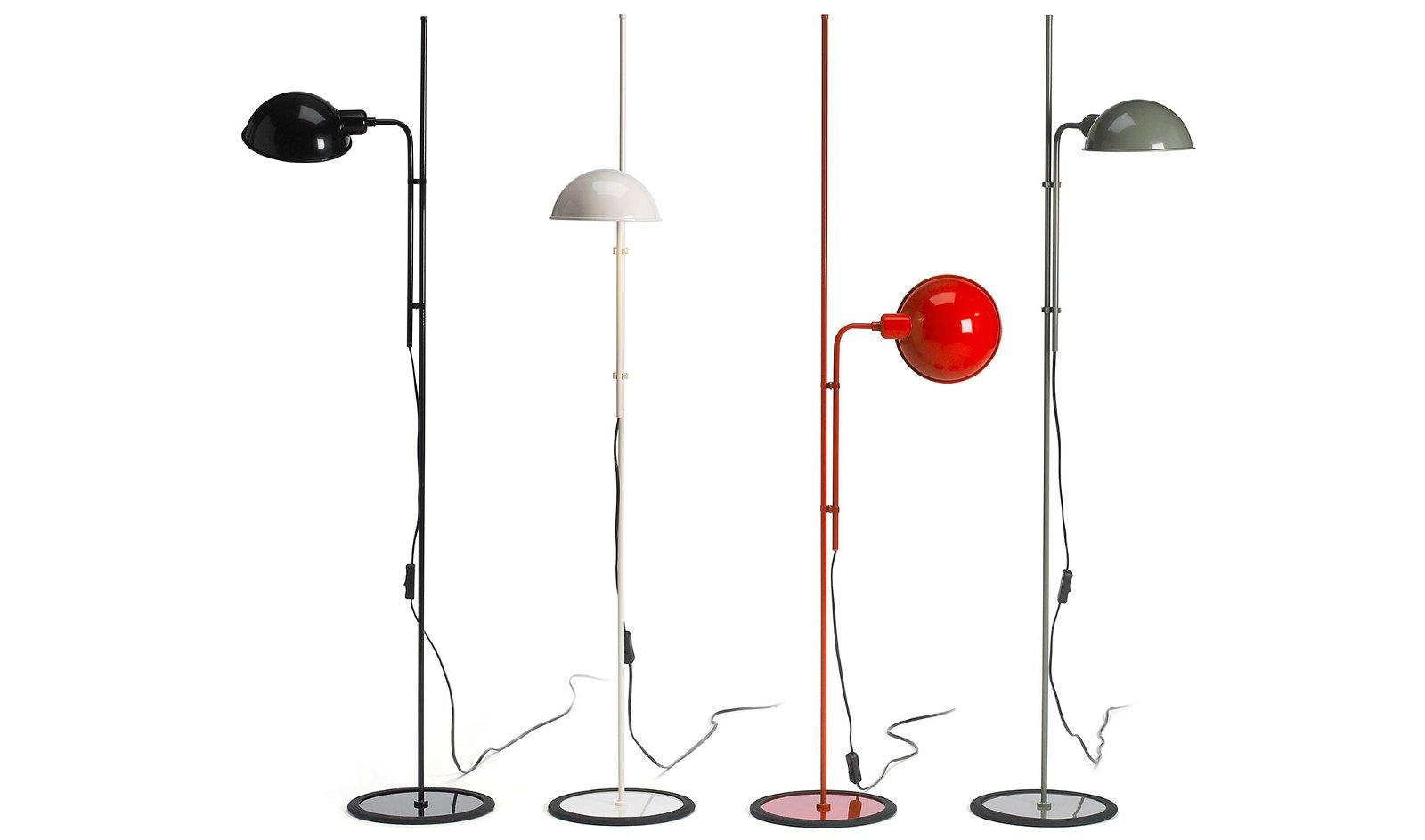 Lámpara de pie Funiculí Marset