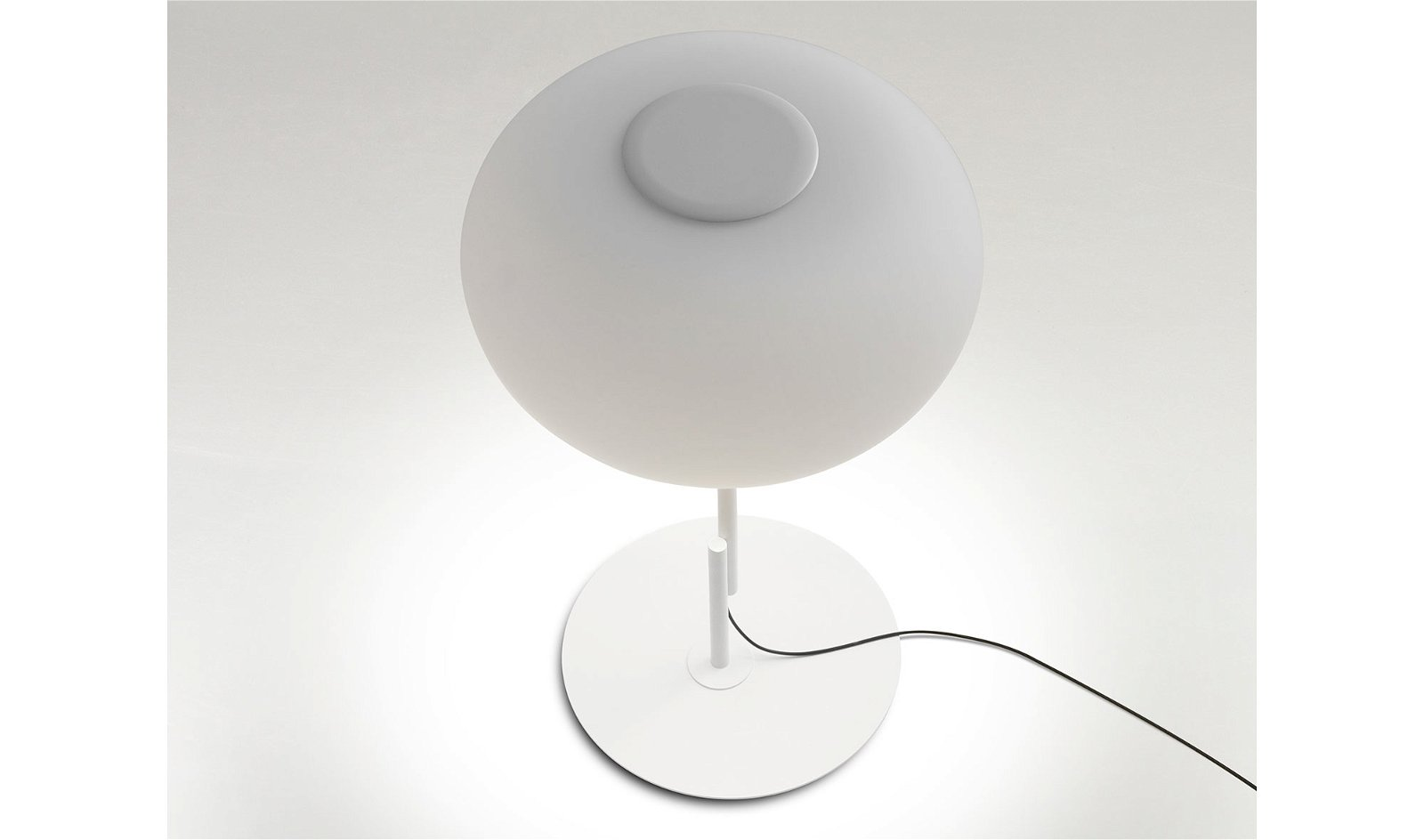 Lámpara de sobremesa Vetra Marset