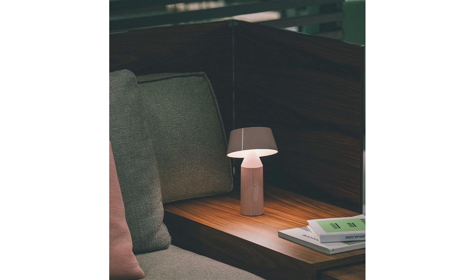 Lámpara de sobremesa Bicoca Marset