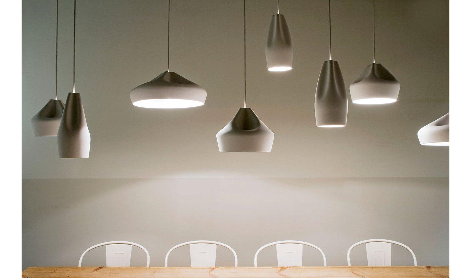 Lámpara de techo 36 Pleat Box Marset