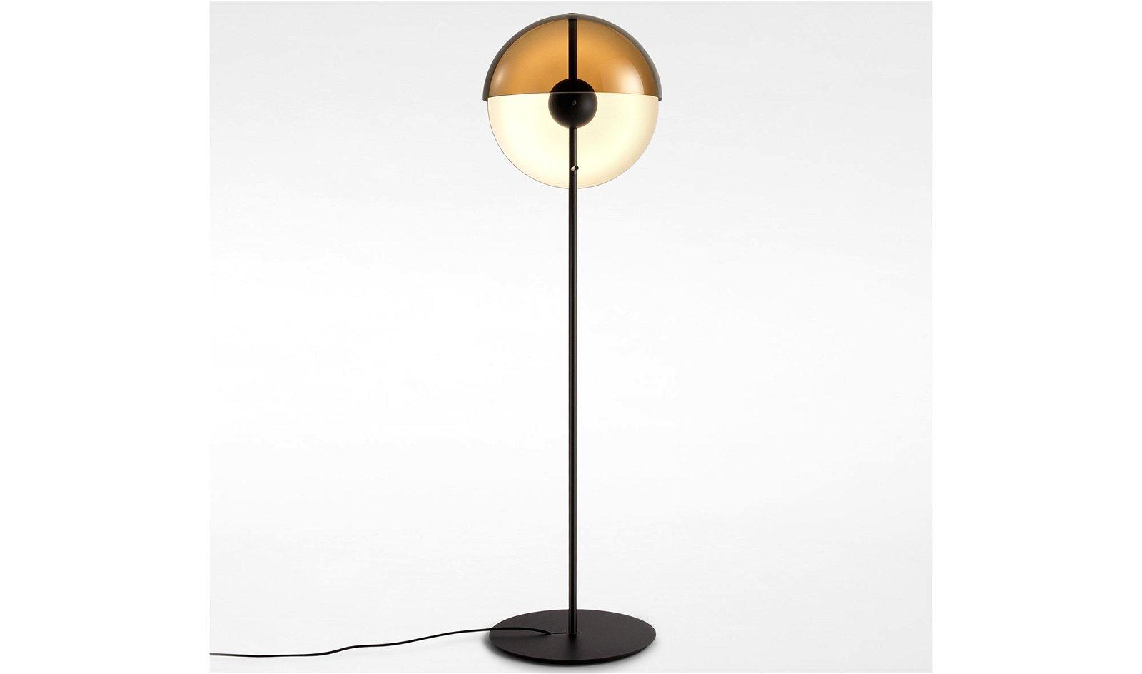Lámpara de pie Theia Marset