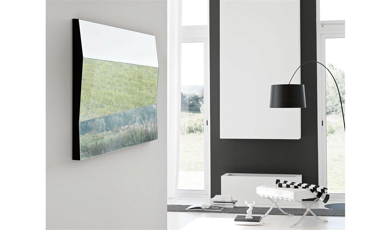 Espejo cristal Autostima Tonelli