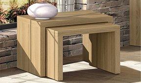 Mesa nido moderna Hutt