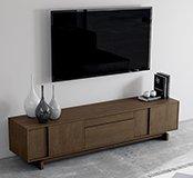 Mueble de TV madera Dubra