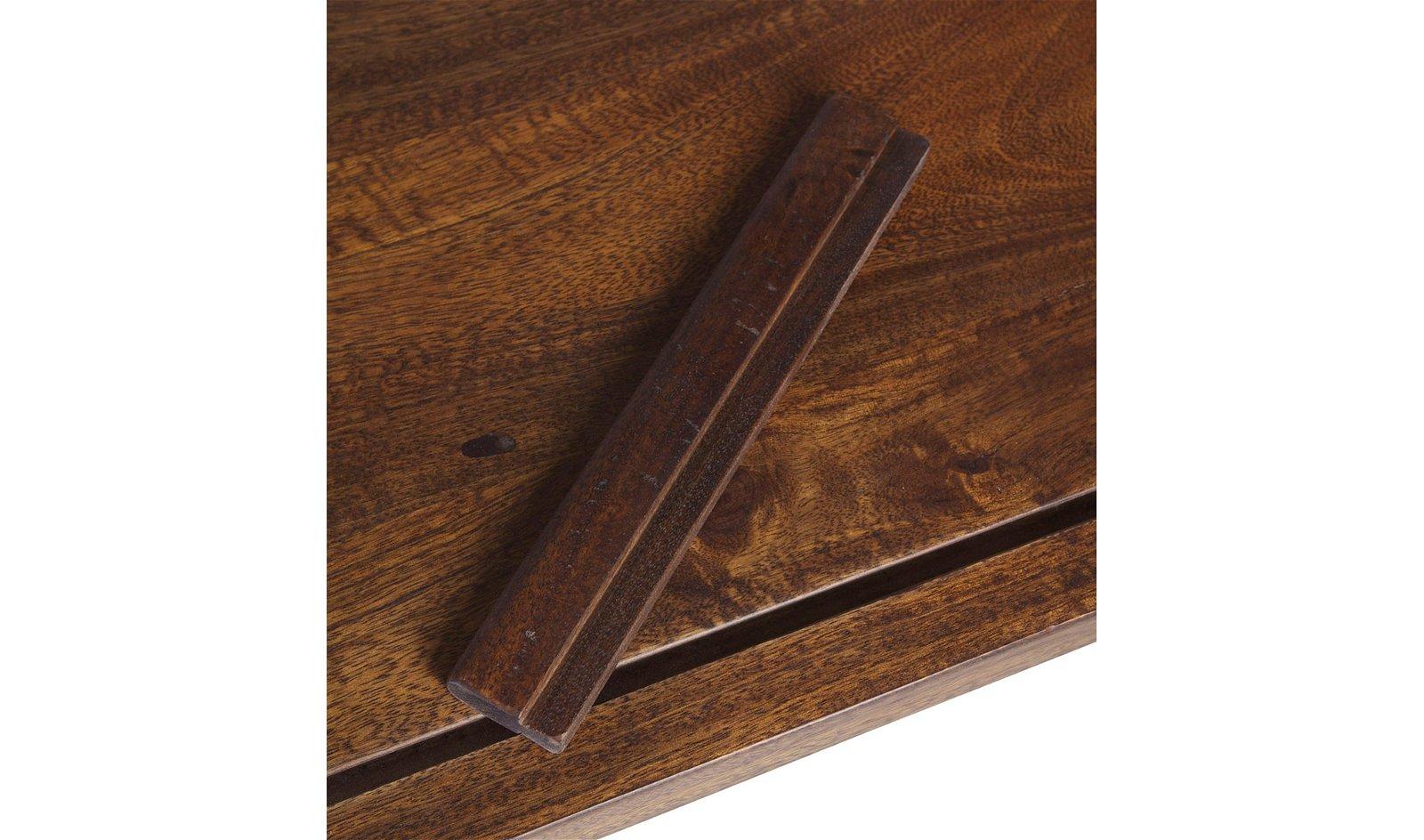 Mesa de escritorio regulable arquitecto Pipa