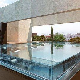 Lagasca99, un complejo residencial de lujo en pleno centro de Madrid