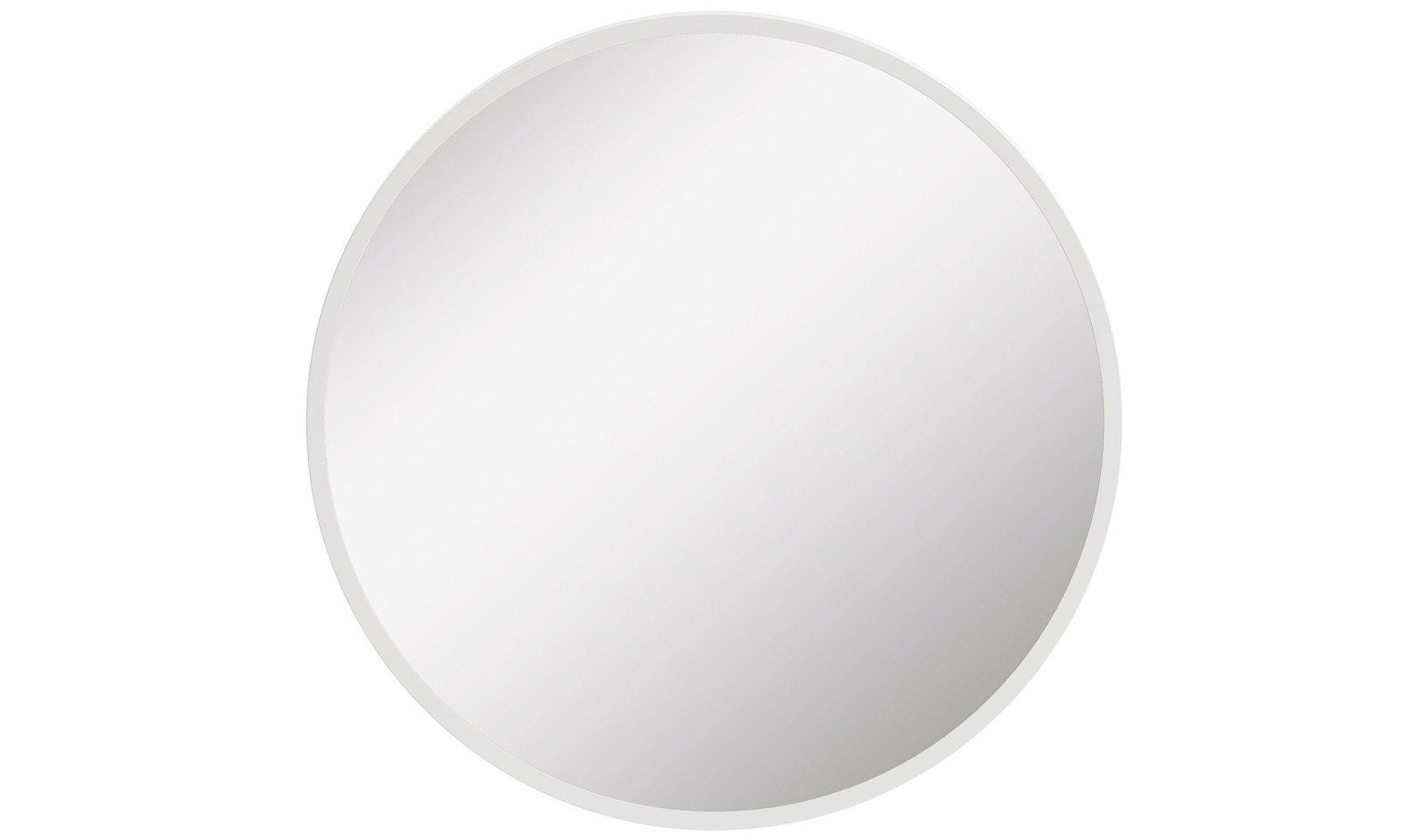 Espejo roble nórdico Osaka