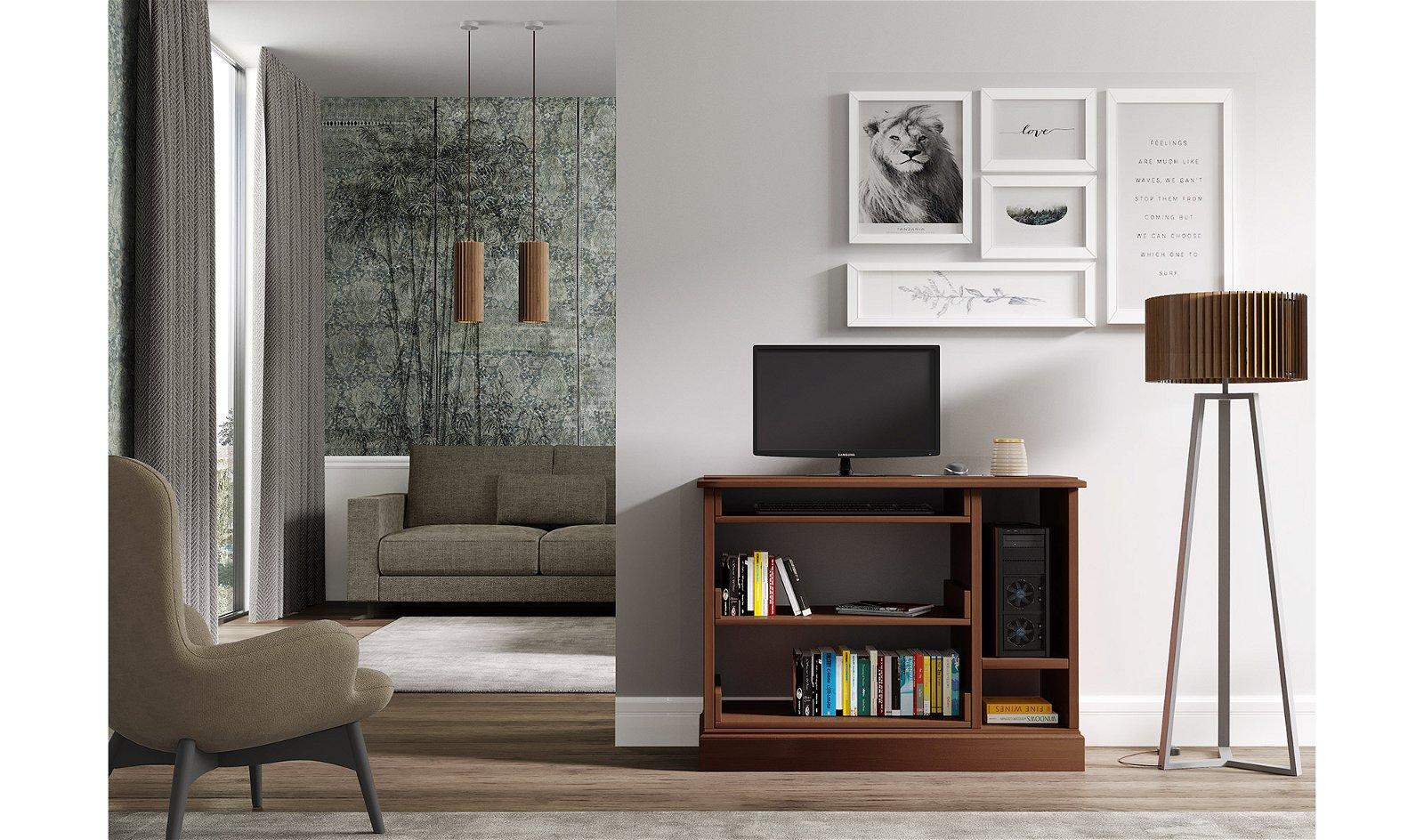 Mueble para ordenador Chelsea