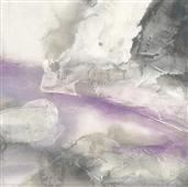 Cuadro canvas safe of amethyst II