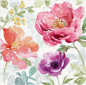 Cuadro canvas springtime bloom III