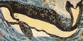 Cuadro canvas miyamoto no musashi