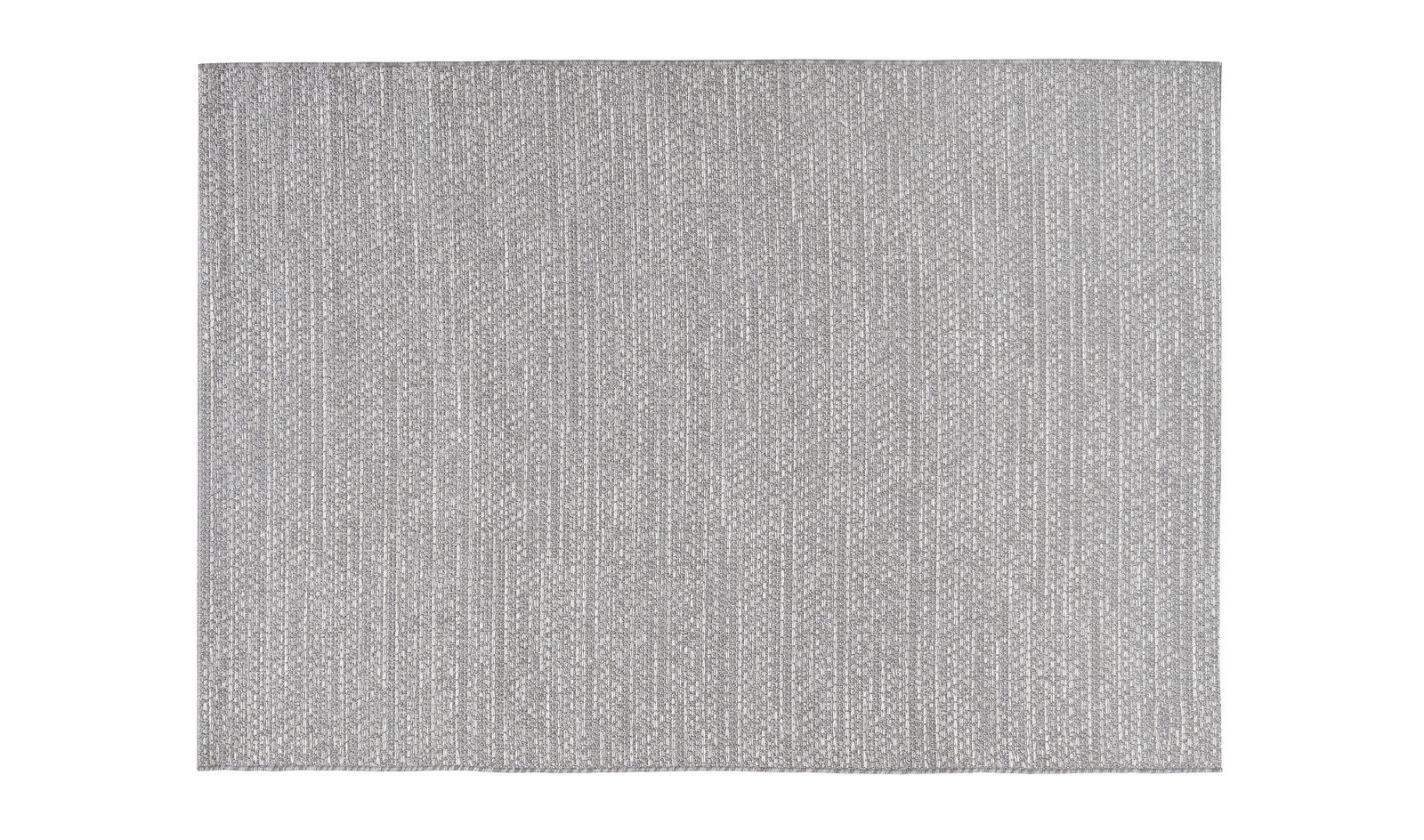 Alfombra titanium Junko