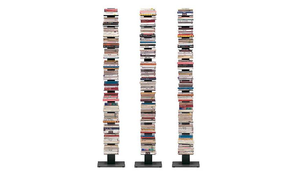Librería Sapiens de 97 Bruno Rainaldi